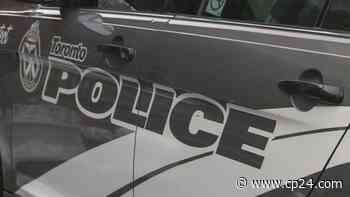 Woman seriously injured in stabbing near Yonge-Dundas Square - CP24 Toronto's Breaking News