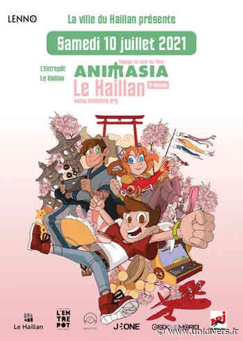 Animasia Le Haillan Le Haillan – multisites samedi 10 juillet 2021 - Unidivers