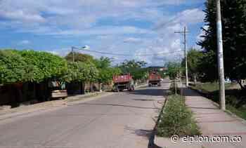 Murió tras ser embestido por un carro en Chiriguaná - ElPilón.com.co