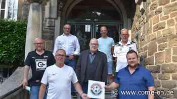 FSV Werdohl und TuS Versetal gründen Jugendspielgemeinschaft - come-on.de