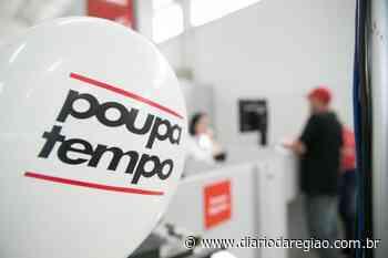 Governo anuncia unidades do Poupatempo em Olímpia e Ilha Solteira Além das duas cidades da região - Diário da Região