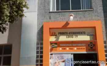 Guanambi registrou mais um óbito e 64 novos casos da Covid-19 nesta segunda-feira - Agência Sertão