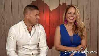 First Dates | Saltan chispas en la decisión final de José y Margarita - Cuatro