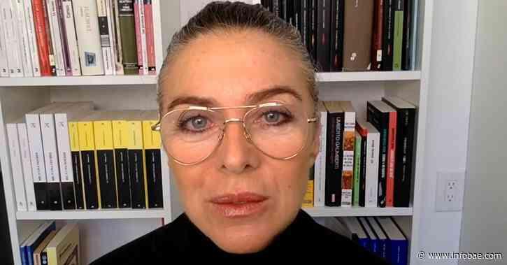Los mandó a comer m...: Margarita Rosa de Francisco indignada por los 10 mil procesos que archivará la Procuraduría - infobae