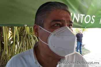 Espera STSAC que el Gobierno de Margarita Moreno sea honesto y muy responsable - El Comentario