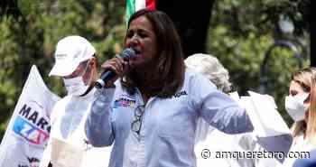 Margarita Zavala será diputada federal - Periodico a.m.