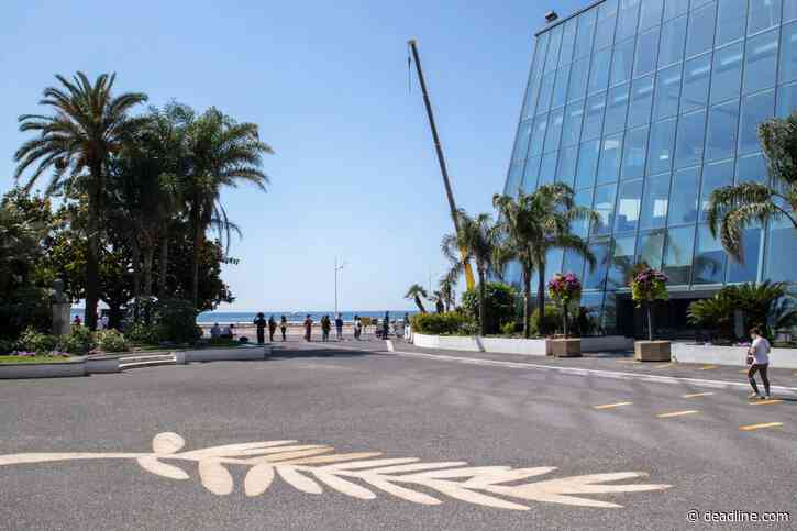 Cannes Adds Films From Gaspar Noé, Ari Folman & More, Plus A Bill Murray Concert Movie - Deadline
