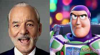 Bill Murray and Billy Crystal were considered to voice Buzz Lightyear - Cult MTL