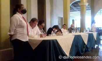 Desarrollan encuentro empresarial en Boconó - Diario de Los Andes