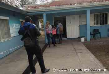 Villa Carlos Paz volvió a superar este jueves el centenar de contagios de Covid-19 y sumó una nueva víctima fatal - La Jornada Web
