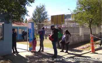 Villa Carlos Paz: este martes se sumaron 50 nuevos casos de Covid-19 y mayo se transformó en el mes con más contagios en toda la pandemia - La Jornada Web