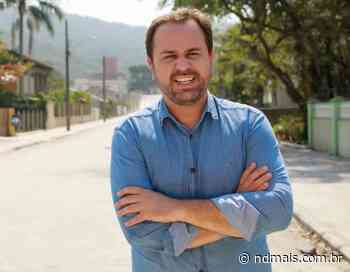 Após cirurgia, prefeito de Bombinhas tem complicações e se afasta do cargo - ND Mais