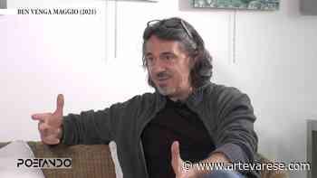Festival internazionale di Poesia- Milano 2021 - ArteVarese.com - Artevarese