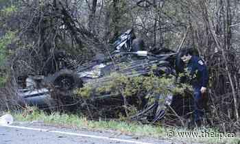 'Pronounced deceased': Police investigating Halton Hills crash that leaves 1 dead - theifp.ca