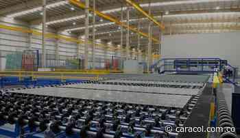 Tecnoglass genera empleo a 500 jóvenes en Barranquilla - Caracol Radio