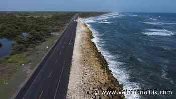 Colombia iniciará construcción de viaductos Ciénaga - Barranquilla - valoraanalitik.com