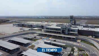 No cesan las quejas por las obras en el aeropuerto de Barranquilla - El Tiempo