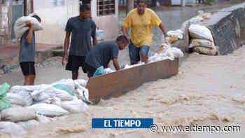 Barranquilla, en alerta por la temporada de huracanes en el Caribe - El Tiempo