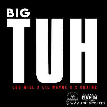 """Premiere: Lou Williams Connects With Lil Wayne and 2 Chainz for New Song """"Big Tuh"""" - Complex"""