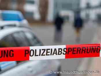Polizei sucht Zeugen - 48-Jähriger leblos auf Radweg gefunden - inSüdthüringen