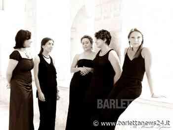 """Musicaal al GOS """"Amore e danze nell'Apulia rinascimentale"""" - BarlettaNews24"""