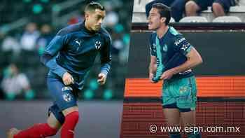 """Jared Borgetti: """"Santiago Ormeño puede hacer lo mismo que Rogelio Funes Mori en la Selección"""" - ESPN"""