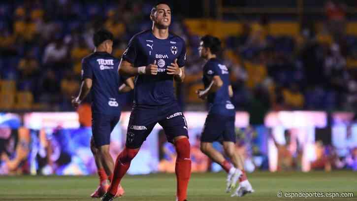 Rogelio Funes Mori aún sin trámite ante FIFA, sigue a la espera del certificado de naturalización - ESPN Deportes