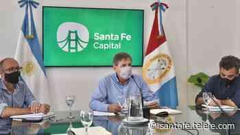 Ayuda a sectores comerciales: la Municipalidad de Santa Fe presentó nuevas medidas - Telefe Santa Fe