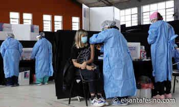 La provincia de Santa Fe recibió 30 mil dosis de la vacuna Sputnik V y se amplía el número de vacunatorios – El Santafesino - El Santafesino
