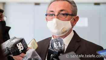 Santa Fe destinó 40.000 millones de pesos en recursos para sostener el aparato productivo - Telefe Santa Fe