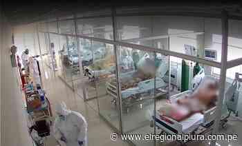 Ampliación de Unidad de Cuidados Intensivos del Hospital Santa Rosa entra en funcionamiento - El Regional