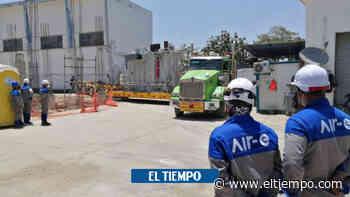 Air-e trabaja en modernización de redes eléctricas de Barranquilla - El Tiempo