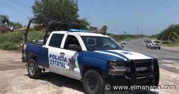 Llega a Reynosa SDR de Ribereña - El Mañana de Reynosa