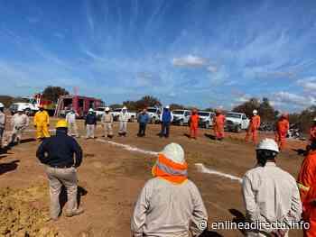 El Sector Ductos Reynosa de PEMEX cumple 13 años sin accidentes incapacitantes - EnLíneaDirecta.info