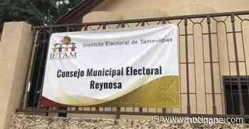Abrirá Consejo Municipal Electoral de Reynosa 56.19% de los paquetes electorales - NotiGAPE - Líderes en Noticias