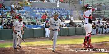 Tecolotes: El convoy pegó primero en Reynosa - Minor League Baseball