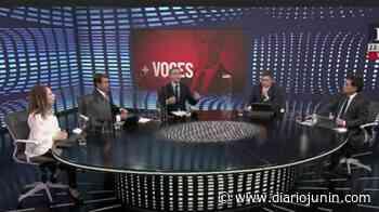 Papelón II: Desmienten en vivo operación de Feinmann y Majul - diariojunin.com