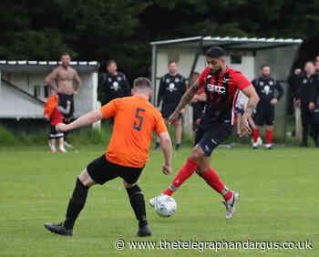 Bradford final win delights Thornbury man Basi - Bradford Telegraph and Argus