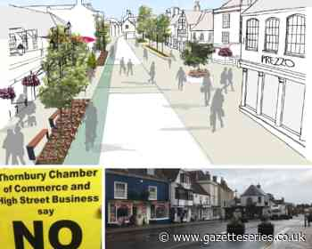 LIVE: Final decision made on future of Thornbury High Street - South Cotswolds Gazette