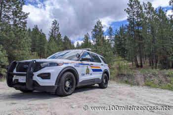 BC Major Crimes investigate another murder near Penticton – 100 Mile House Free Press - 100 Mile Free Press