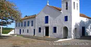 Festa de São José de Anchieta atrai atenção pelo Ano Inaciano e história jesuíta - CBN Vitória
