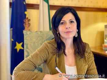 """G20, Floridia (M5S): """"Green Garden Roma sarà aperto alle scuole. Con RiGenerazione Scuola educhiamo giovani ad abitare mondo in modo nuovo"""" - Orizzonte Scuola"""