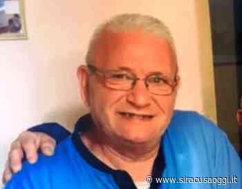 Lieto fine: ritrovato a Floridia il 63enne Giuseppe Accolla, sta bene - SiracusaOggi.it