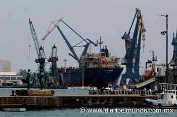 Marina toma control de los puertos de Veracruz y Tuxpan - Diario El Mundo de Córdoba