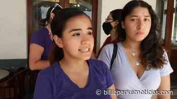 Jóvenes convocan a marchar para exigir freno a feminicidios en Veracruz - Billie Parker Noticias