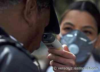 En 24 horas, suman 117 casos nuevos de covid-19 en Veracruz - La Silla Rota