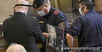 Kriminalstatistik - Die Pandemie führte zu einem Rückgang mancher Verbrechen - Wiener Zeitung