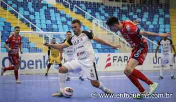 Devido pandemia, Taça Brasil de Futsal em Dourados é adiada para julho - Enfoque MS
