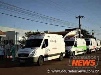 Douradense internada em Rondônia recebe alta e aguarda para retornar - Dourados News