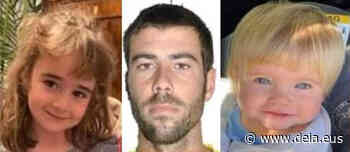Hallan el cuerpo de Olivia, una de las niñas desaparecidas en Tenerife - Deia